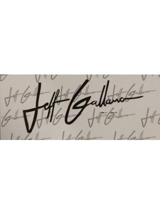 Jeff Galiano (Франция)